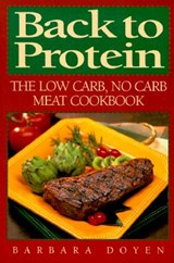 Back to Protein | Barbara Doyen |