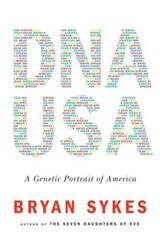 DNA USA | Bryan Sykes |