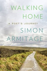Walking Home | Simon Armitage |