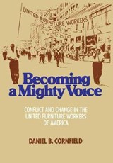 Becoming a Mighty Voice | Daniel B. Cornfield |