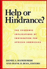 Help or Hindrance? |  |