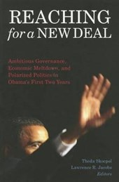 Reaching for a New Deal |  |