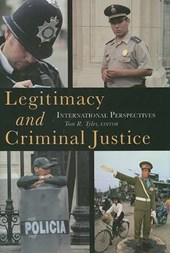Legitimacy and Criminal Justice |  |
