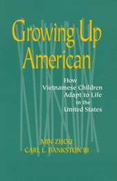 Growing Up American | Min Zhou |