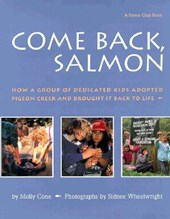 Come Back Salmon