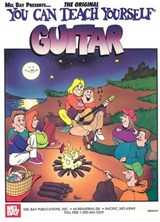 You Can Teach Yourself Guitar | William Bay |