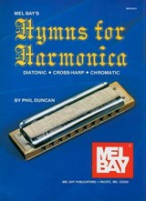 Hymns for Harmonica | Phil Duncan |