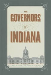 The Governors of Indiana
