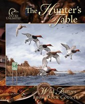 The Hunter's Table |  |