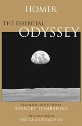 The Essential Odyssey | Homer |