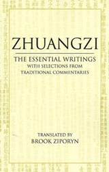 Zhuangzi: The Essential Writings | Zhuangzi |