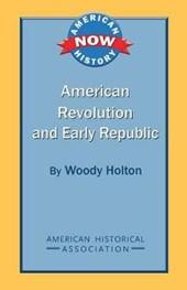 American Revolution and Early Republic