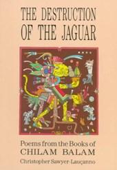 Destruction of the Jaguar