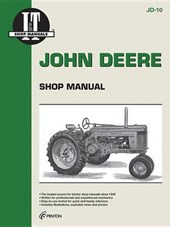 John Deere Models 50, 60,