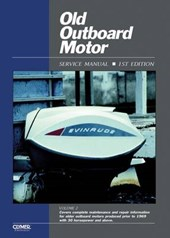 Old Outboard Motor Service V