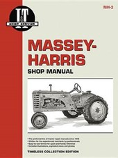 Massey-Harris Shop Manual