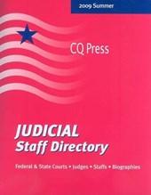 Judicial Staff Directory Summer