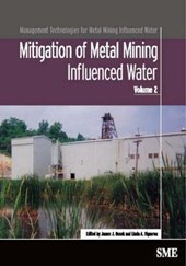 Mitigation of Metal Mining Influenced Water