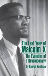 Last Year of Malcolm X | George Breitman |