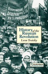 History of the Russian Revolution | Leon Trotsky |