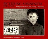Picturing Minnesota, 1936-1943