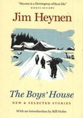 The Boys' House