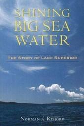 Shining Big Sea Water
