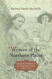 Women of the Northern Plains