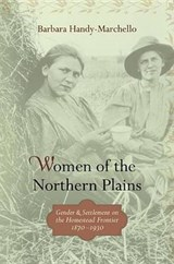 Women of the Northern Plains | Barbara Handy-Marchello |