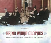 Bring Warm Clothes