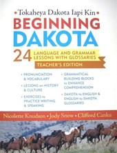 Beginning Dakota / Tokaheya Dakota Iapi Kin