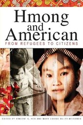 Hmong and American