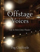 Offstage Voices | Peg Guilfoyle |