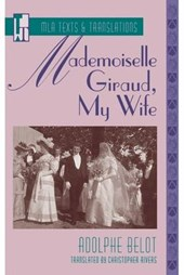 Mademoiselle Giraud, My Wife