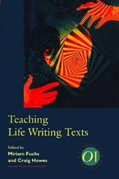 Teaching Life Writing Texts
