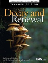 Decay and Renewal | Nancy M. Trautmann |