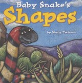 Baby Snake's Shapes | Neecy Twinem |