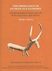 Mecklenburg Collection Part III - The Emergence of  an Iron Age Economy - The Mecklenburg Grave Groups from Hallstatt and Sticna | Peter S Wells |