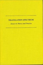 Translation Spectrum
