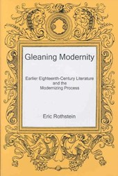 Gleaning Modernity