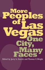 More Peoples of Las Vegas | auteur onbekend |