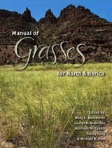Manual of Grasses for North America | auteur onbekend |