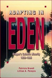 Adapting in Eden
