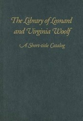The Library of Leonard and Virginia Woolf