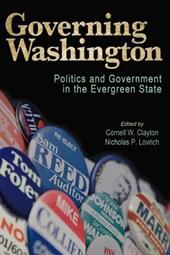 Governing Washington