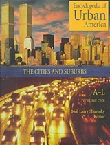 Encyclopedia of Urban America [2 Volumes] | Neil Larry Shumsky |