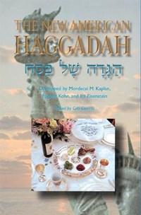 The New American Haggadah   auteur onbekend  