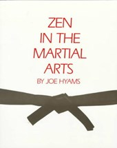 Zen in the Martial Arts