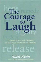 The Courage to Laugh | Allen Klein |