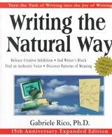 Writing the Natural Way | Gabriele Lusser Rico |